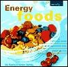 Energy Foods by Nic Rowley & Kirsten Hartvig