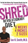 shreddiet